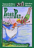 Winter 2007 - Peter Pan